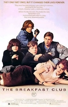 The Breakfast Club Script