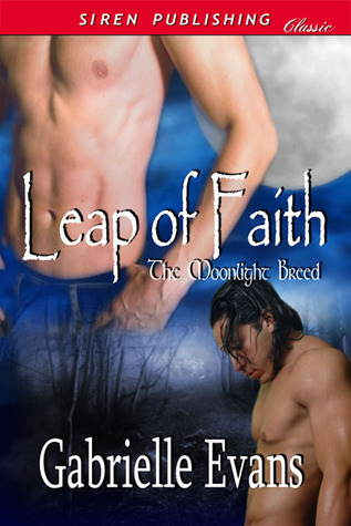 Leap of Faith by Gabrielle Evans