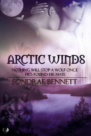Arctic Winds by Sondrae Bennett