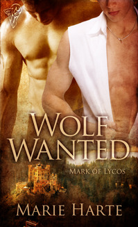 Wolf Wanted by Marie Harte