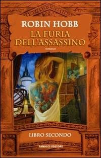 La furia dell'assassino