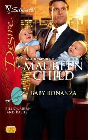 Baby Bonanza by Maureen Child
