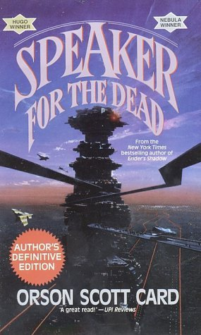 Speaker for the Dead (The Ender Quintet, #2)