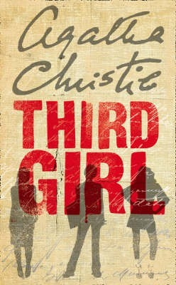 Third Girl (Hercule Poirot, #35)