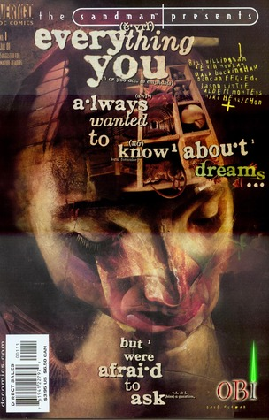 Everything You Always Wanted to Know About Dreams...But Were ... by Bill Willingham