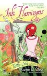 Ink Flamingos (Tattoo Shop Mystery, #4)