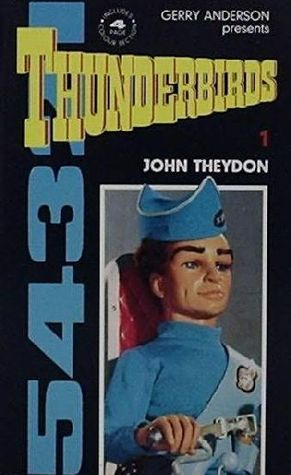 Thunderbirds by John Theydon