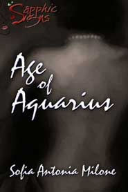Age of Aquarius by Sofia Antonia Milone