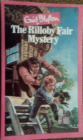 The Rilloby Fair Mystery (Barney Mysteries, #2)