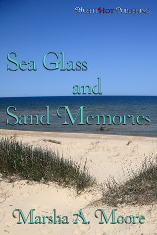 Sea Glass and Sand Memories