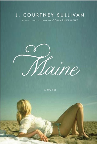 Maine by J. Courtney Sullivan