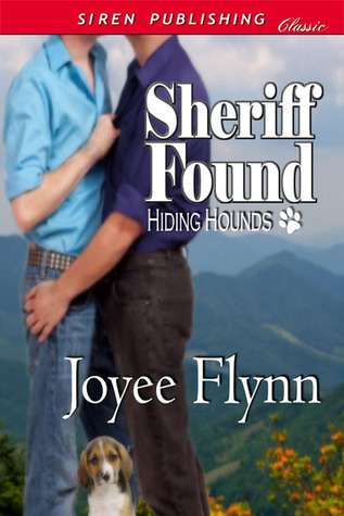 Sheriff Found by Joyee Flynn