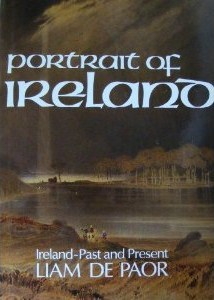 Portrait Of Ireland by Liam De Paor