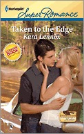 Taken to the Edge by Kara Lennox