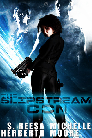 The Slipstream Con by Reesa Herberth