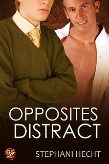Opposites Distract by Stephani Hecht