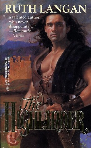 The Highlander by Ruth Ryan Langan