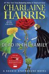 Dead in the Family (Sookie Stackhouse, #10)