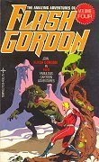 The Amazing Adventures of Flash Gordon, Volume 4