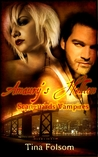 Amaury's Hellion (Scanguards Vampires, #2)