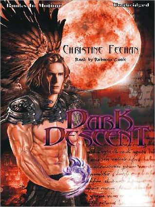 Dark Descent (Carpathians, #11)