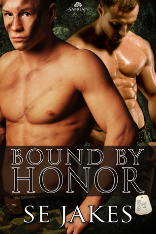 Bound By Honor (Men of Honor #1)