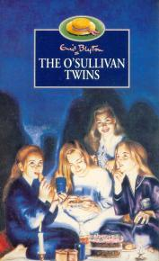 The O'Sullivan Twins by Enid Blyton