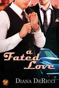 A Fated Love by Diana DeRicci
