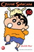 Crayon Shinchan, Vol. 50