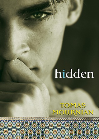 hidden by Tomas Mournian