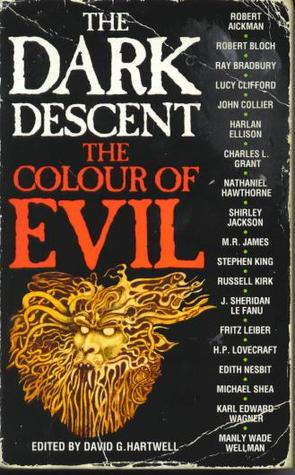 The Dark Descent, Vol 1: The Color of Evil