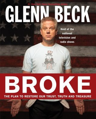 Broke  by Glenn Beck
