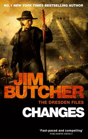 Changes (The Dresden Files, #12) by Jim Butcher