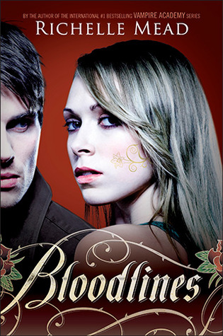 Bloodlines Richelle Mead epub download and pdf download