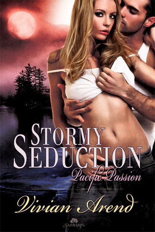 Stormy Seduction by Vivian Arend