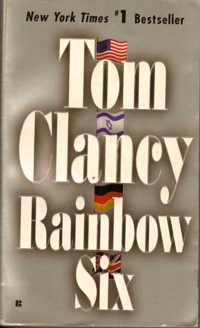Rainbow Six by Tom Clancy