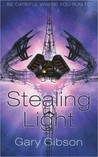 Stealing Light (The Shoal Sequence, #1)