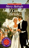 Lord Carew's Bride (Dark Angel, #2)