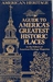 A Guide to America's Greatest Historic Places