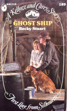 Ghost Ship (First Love from Silhouette, #189)