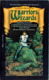 Flashing Swords! #3: Warriors and Wizards