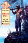 Robinson Crusoe (Classics Illustrated, #23)
