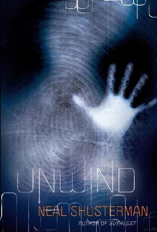 Book Review: Unwind