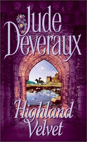 Highland Velvet by Jude Deveraux