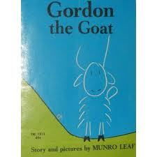Gordon the Goat