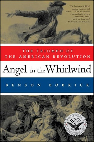 Angel in the Whirlwind by Benson Bobrick