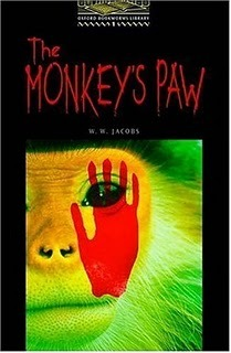 The Monkey's Paw by Diane Mowat