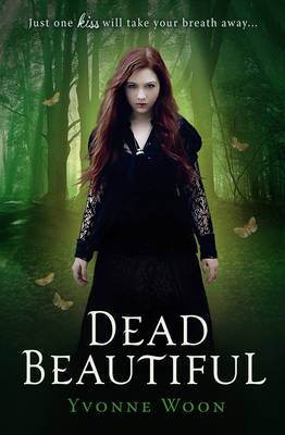 Dead Beautiful (Dead Beautiful, #1)
