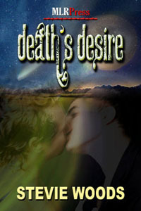 Death's Desire by Stevie Woods