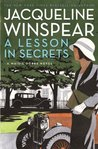 A Lesson in Secrets (Maisie Dobbs #8)